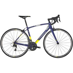 HAIBIKE Affair Race 7.0 blue/citron/silver